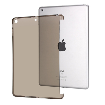 TPU Case Cover For iPad mini 5 2019 Aiyopeen Skaidri Minkšta Silikoninė Atgal case for ipad mini 4 3 2 1 7.9 colių